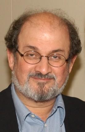 Salman Rushdie Satanic Verses