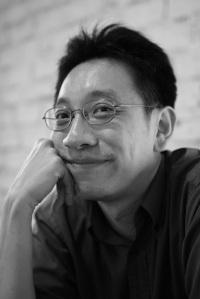 Alvin Pang