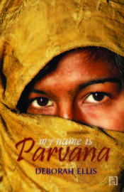 parvana by deborah ellis essay