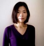 Fiona Sze-Lorrain Portrait