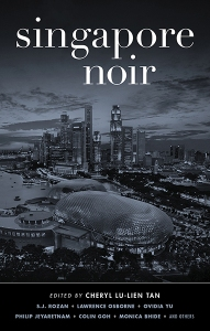 Singapore Noir (US edition cover)
