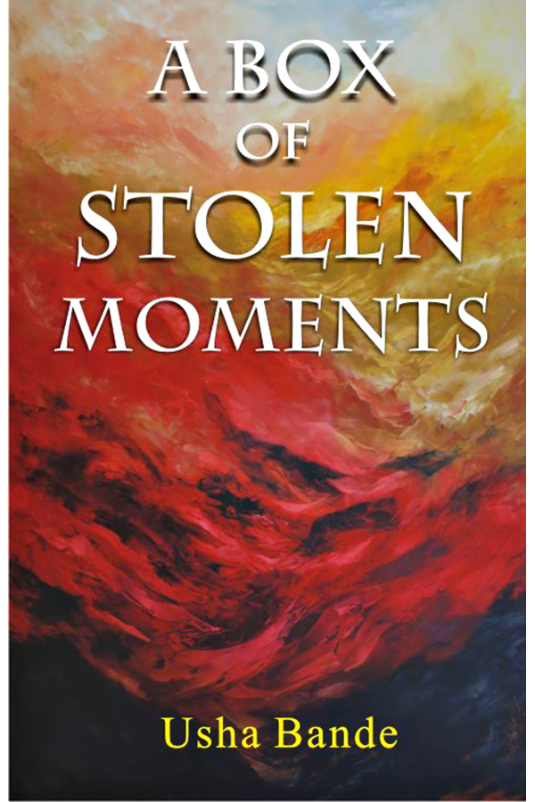 interview dr usha bande a box of stolen moments book 84629