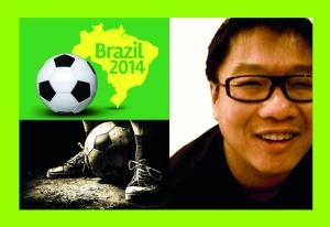 PWC Desmond Kon Green Brazil