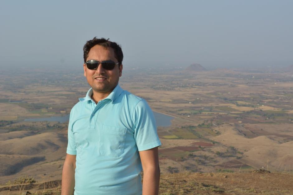 Sarabjeet Garcha