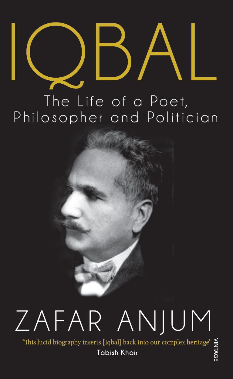 iqbal poetry books