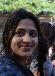 Rheea Mukherjee