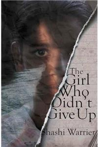 girl who did not give up