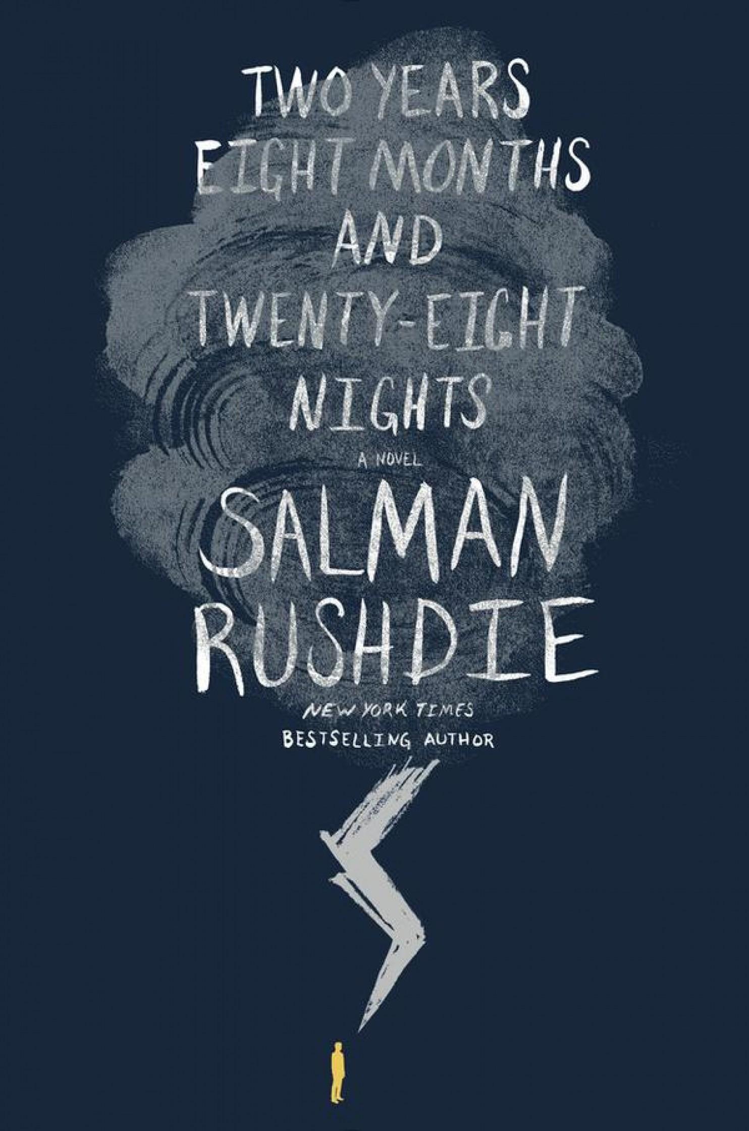 Essays Written By Salman Rushdie