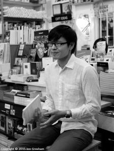 Tse Hao Guang Pix