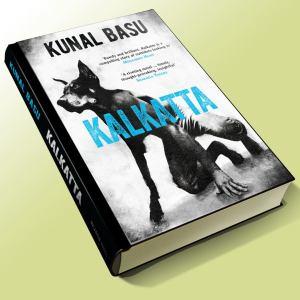Kalkatta book shot