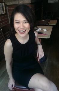 Christine Chia Photo