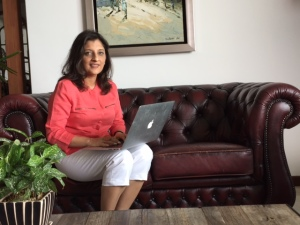 Ganga Jamuna is Sunita Lad Bhamray's third book. Her first book was 'Triumphs on the Turf'-- a one of a kind book on horse racing in India in the seventies. Her second book, Grandma Lim's Persimmons, is a fun read for young children.