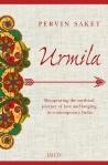 Pervin's Book Urmila Cover Page Image
