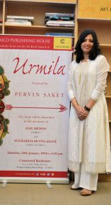 Pervin's Pune Launch 3