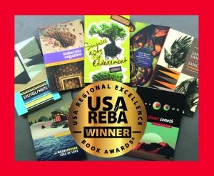 USA REBA Books Desmond Kon