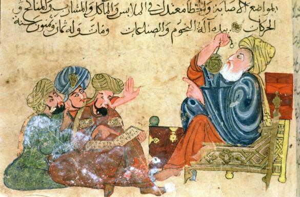 Abbasid