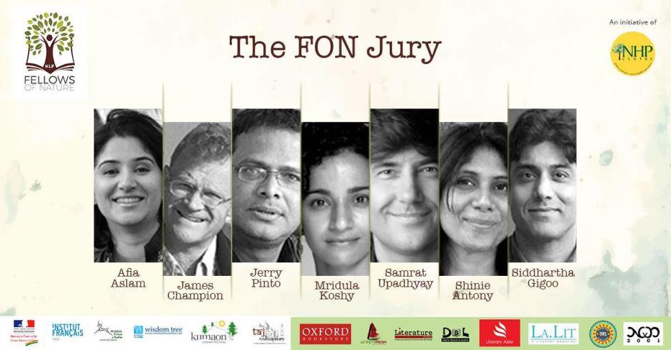 FON Jury