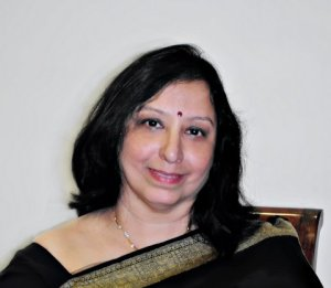 Menka Shivdasani