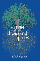 Book Cover_The Tree with a Thousand Apples