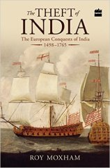 The theft of india