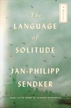language of solitude
