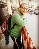 Sayan Aich Bhowmik