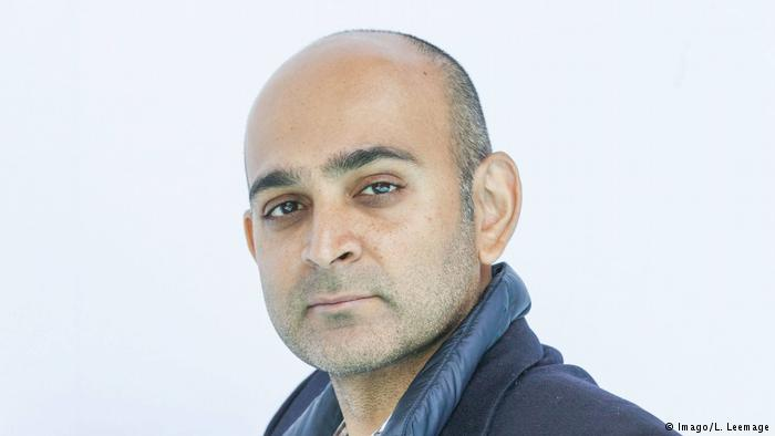 exit west mohsin hamid read online