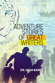 Adventure Stories of Great Writers