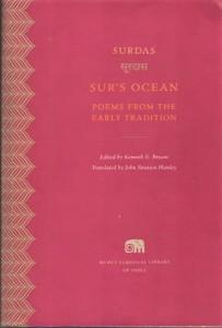 Sur's Ocean cover