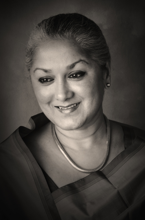 Indira Chandrashekhar