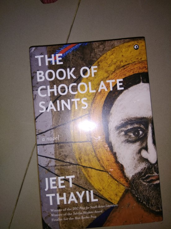 The Chocolate Saints