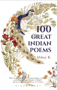 100 Great Indian Poems