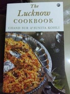 Lucknow Cookbook