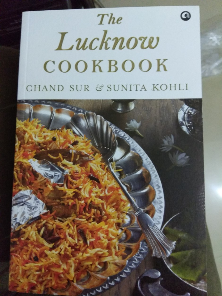 Lucknow Cookbook