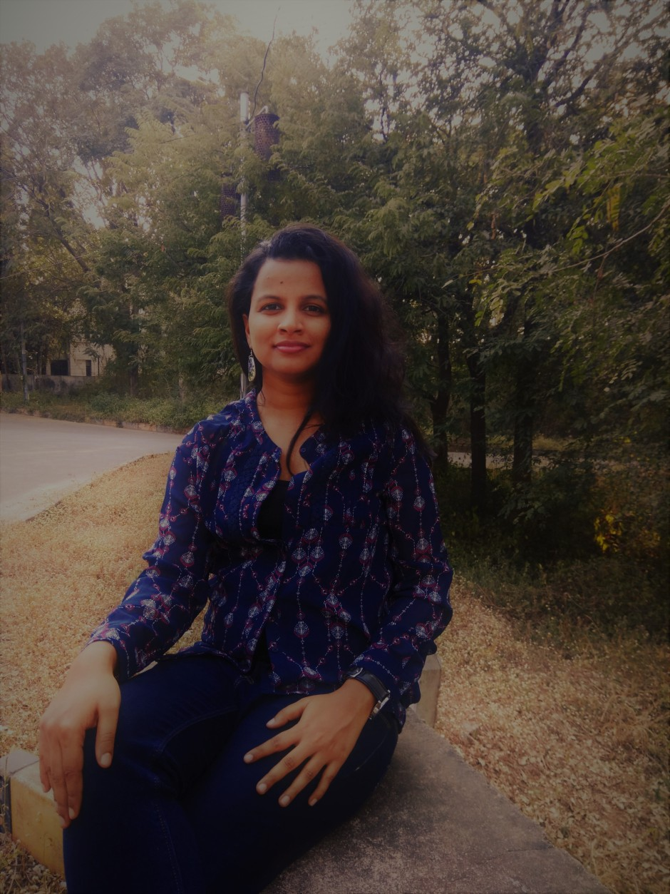 Aparna Vincent