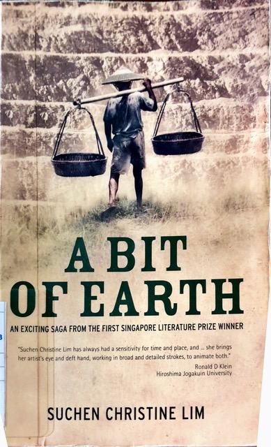 A Bit of Earth