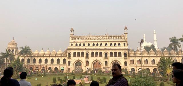 Bada Imambara