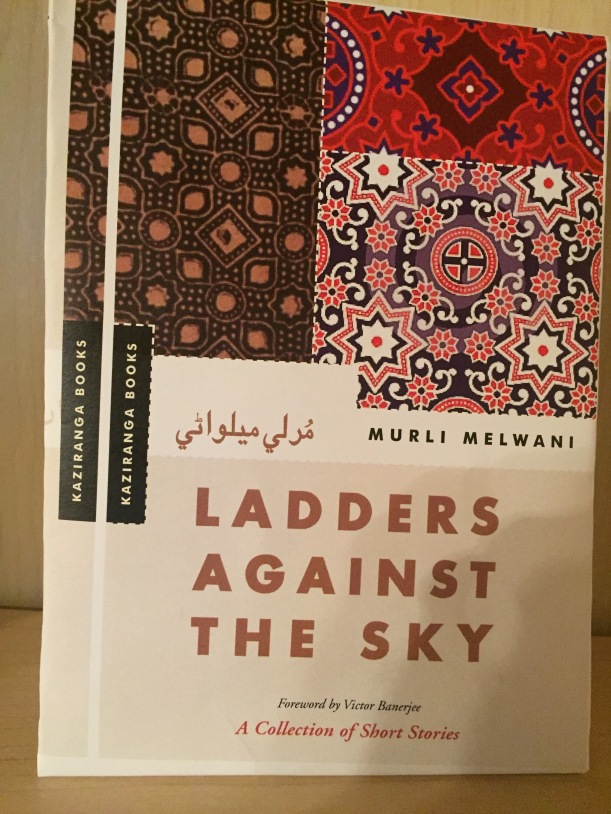 Ladders Against the Sky