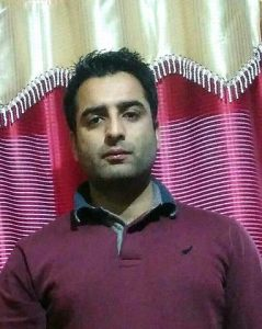 Shabir Ahmad Mir