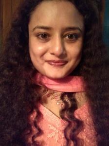 Sonali Raj