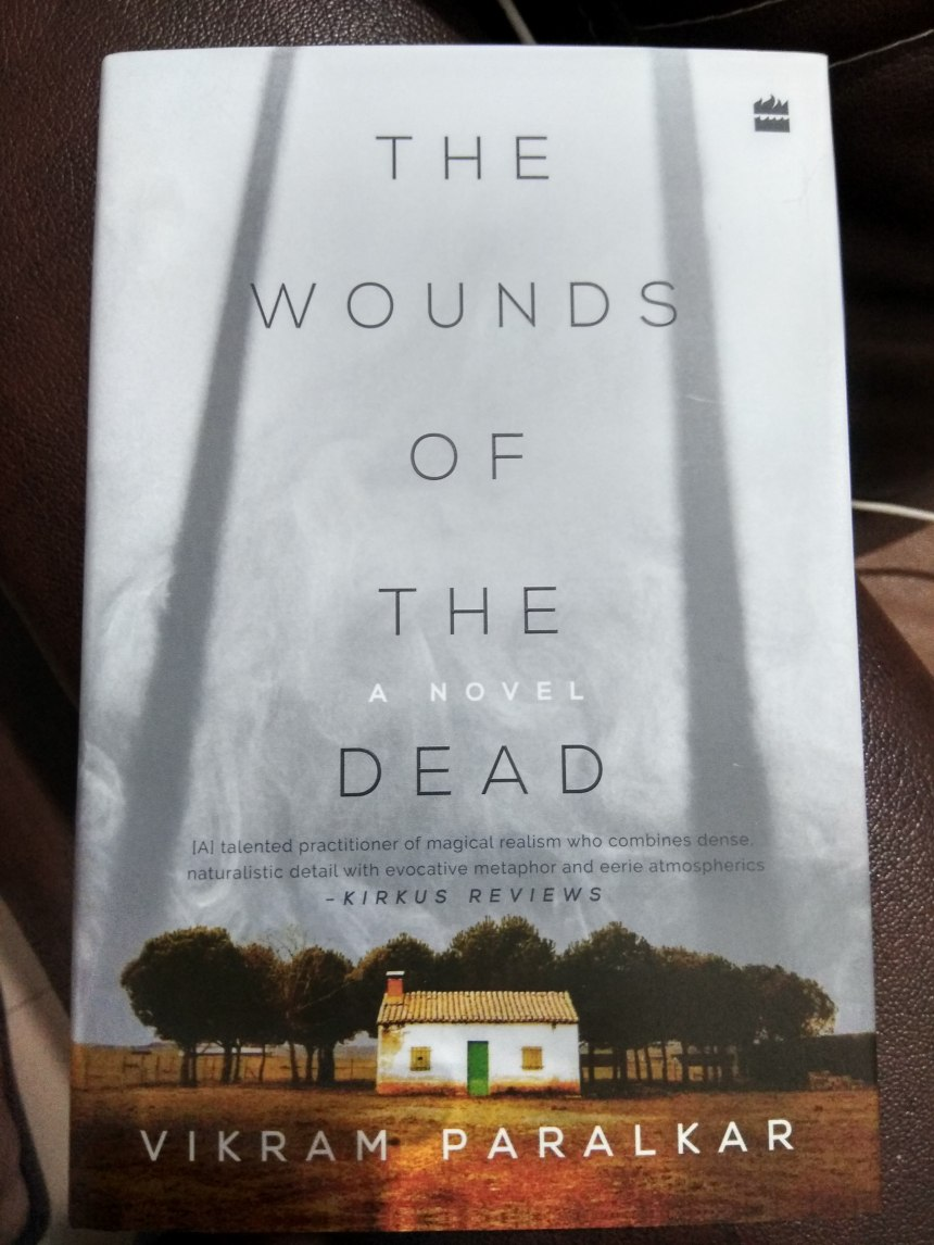 The Wounds of the Dead