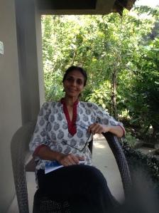 Varsha Tiwary