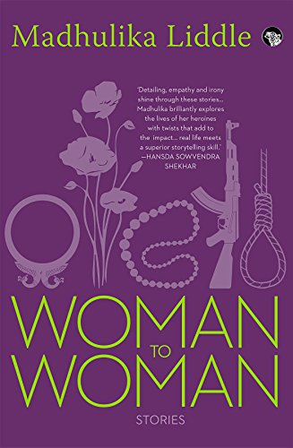 Woman to Woman Stories