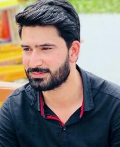 Muddasir Ramzan