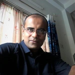 Saubhik De Sarkar