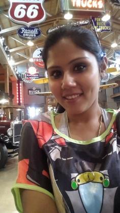 Ananya Mahapatra