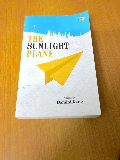 Sunlight Plane