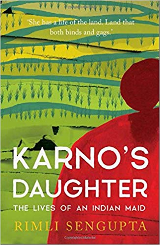 Karno's Daughter