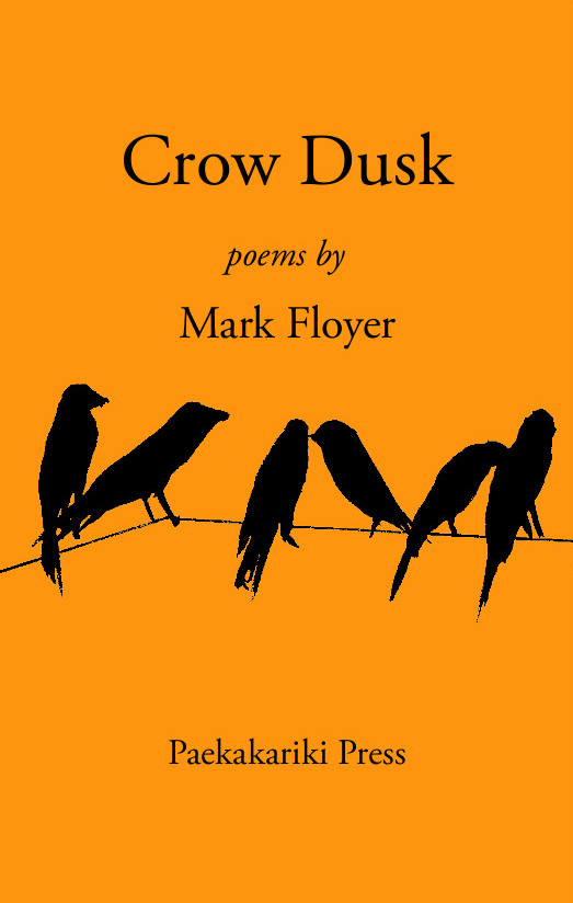 Mark Floyer Crow Dusk