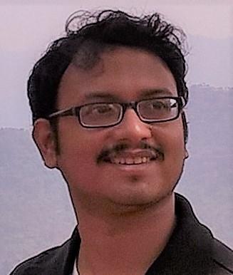 Abin Chakraborty